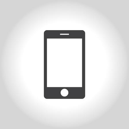 smartphone: smartphone icon