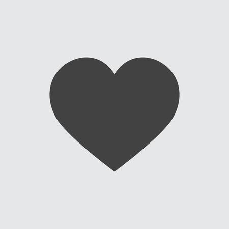 heart icon: Heart icon