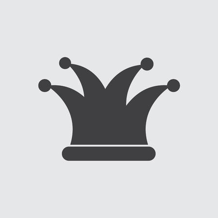 jester hat: Jester hat Icon