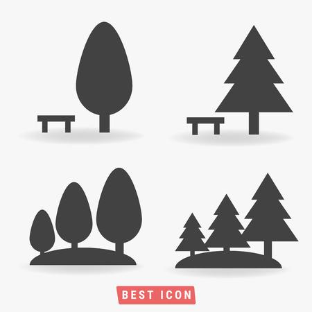 park icon: park icon