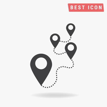 icon Lokalizacja