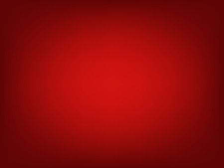 Red abstract background, Vector red bg.