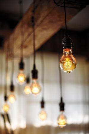 decor: Bulb Lighting Decor
