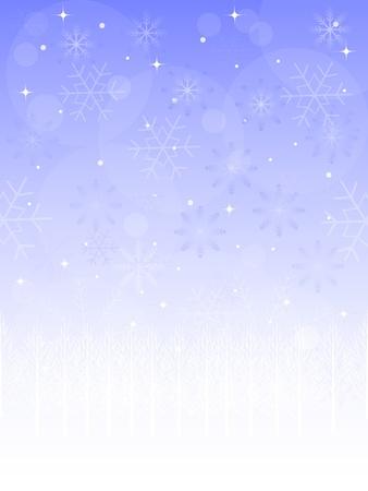 mon 12: snow の background