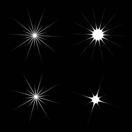 star Stock Vector - 10960322