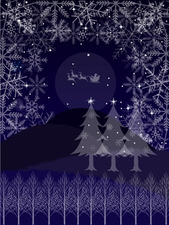 mon 12: christmas background
