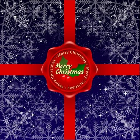 Christmas Stock Vector - 11664455