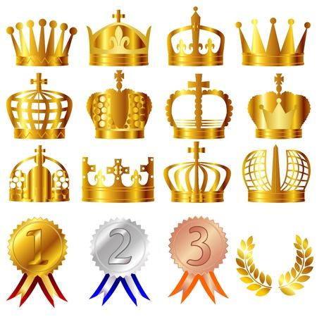 corona navidad: Corona
