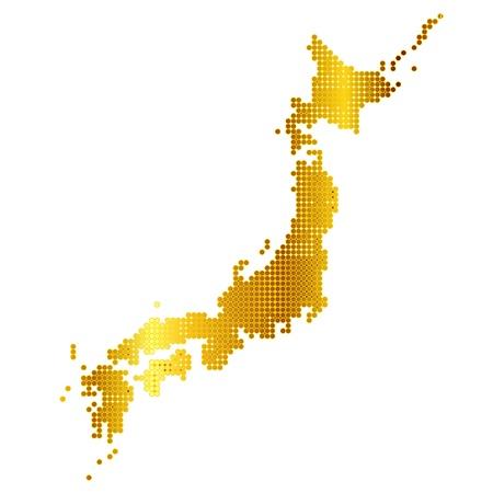 japan Vector
