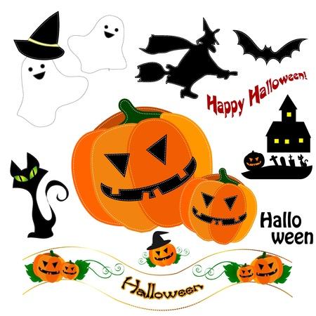 Halloween Stock Vector - 14082154