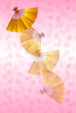 geishun: Cherry tree Stock Photo
