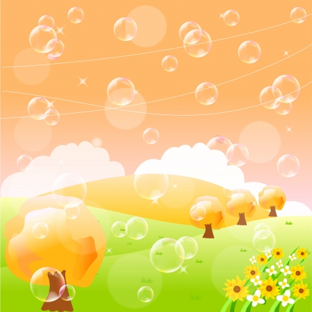 Autumn Stock Vector - 14534949