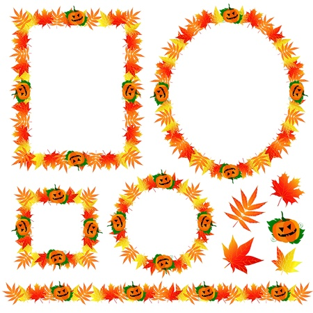Autumn Stock Vector - 14534960