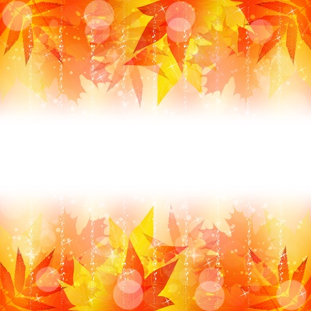 and he shines: Autumn