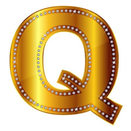 Q Vector