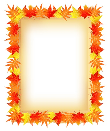 Autumn Stock Vector - 15312013