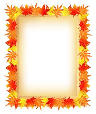 Autumn Stock Vector - 15312013