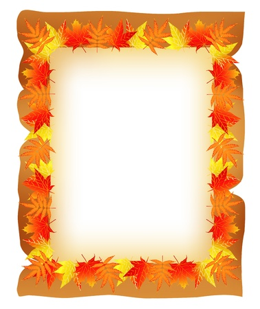 Autumn Stock Vector - 15312016