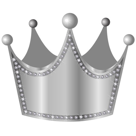 crown Stock Vector - 15413883