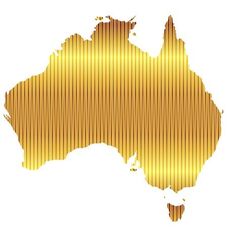 australia Stock Vector - 15588743