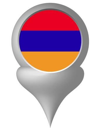 nomination: Armenia Vectores
