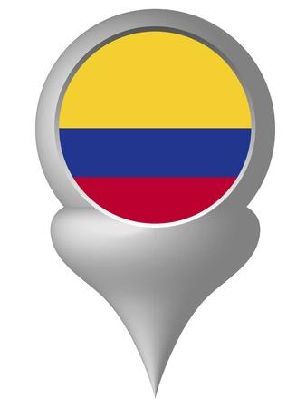 nomination: Colombia Vectores
