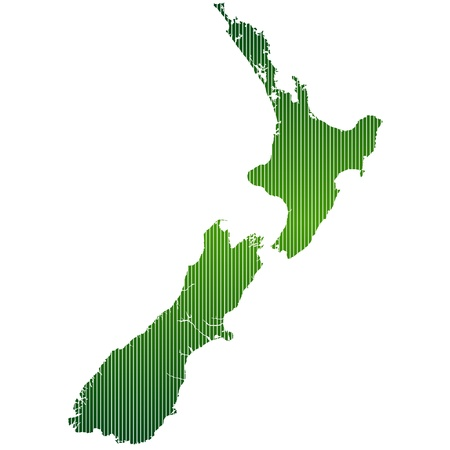 New Zealand Stock Vector - 15679221