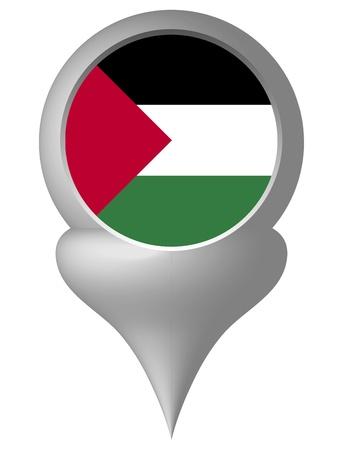 palestinian: Palestinian