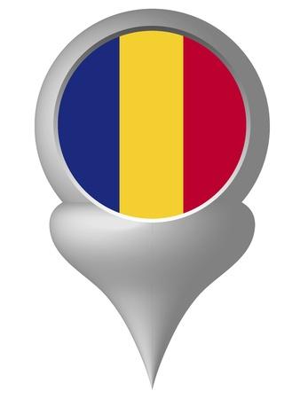 nomination: Rumania Vectores