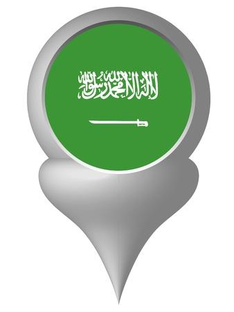 nomination: Arabia Saudita