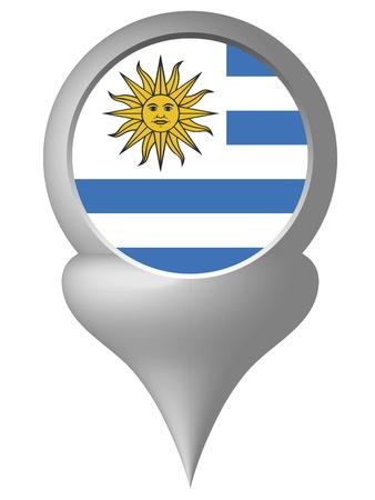 nomination: Uruguay Vectores