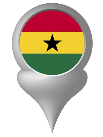 nomination: Ghana Vectores