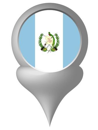 he no background: guatemala