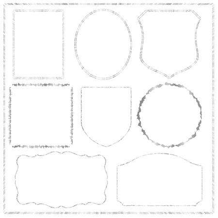 frame Stock Vector - 15866269
