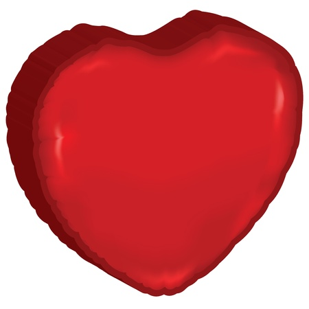 jagged: heart