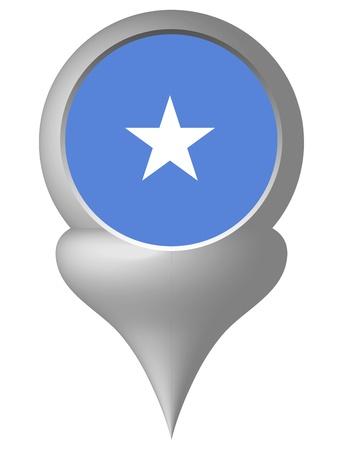 somalia: somalia Illustration