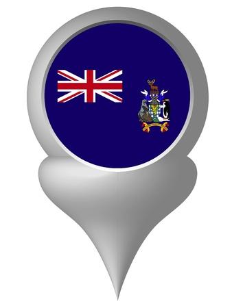 nomination: georgia del sur y la isla sur sundwich