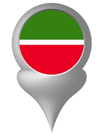 tatarstan: Tatarstan Illustration