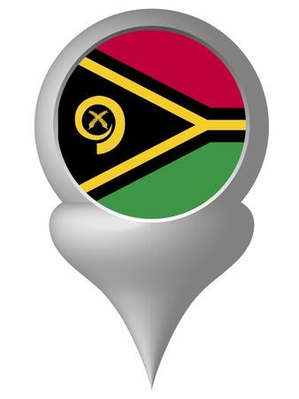 vanuatu: Vanuatu Illustration