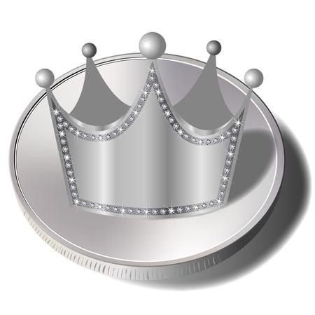 crown Stock Vector - 17050035