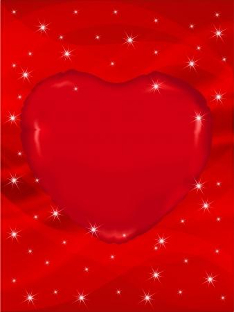 valentine Stock Vector - 17174762