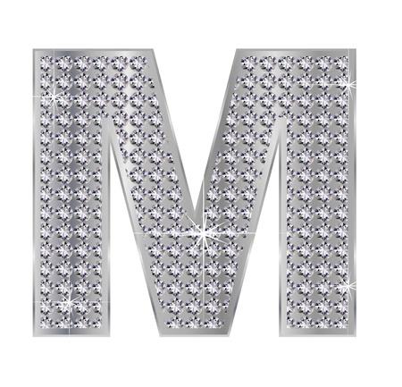 m: M Illustration