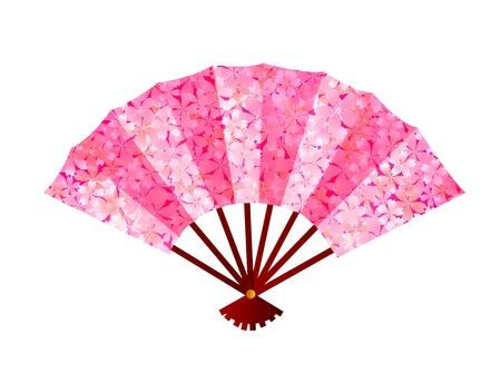 Cherry fan Fan