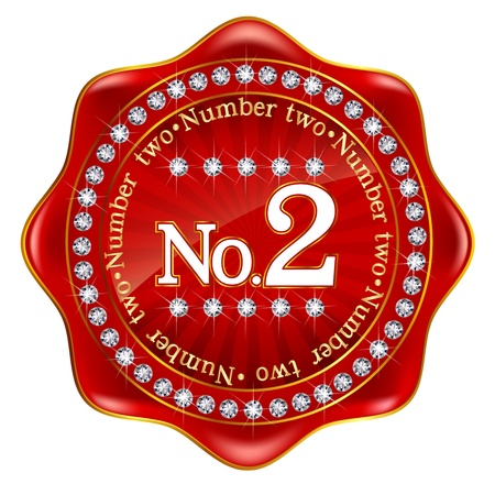 and he shines: No  2 red frame
