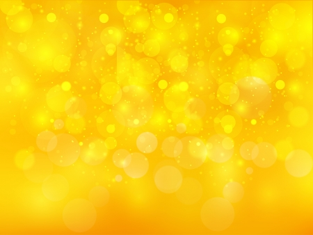 Amber gold background paper