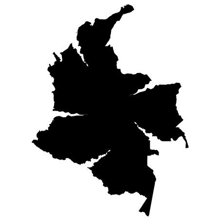 plateau: Columbia
