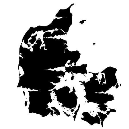 plateau: Denmark