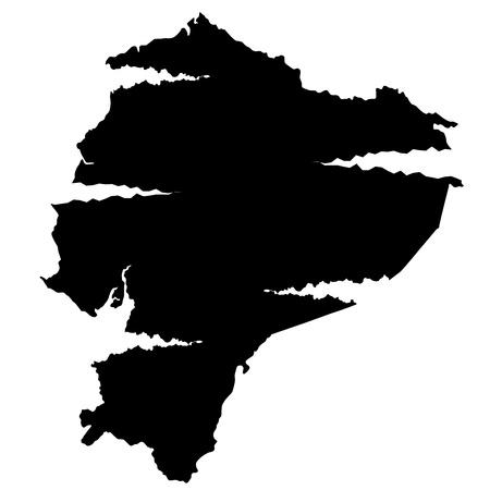 plateau: Ecuador