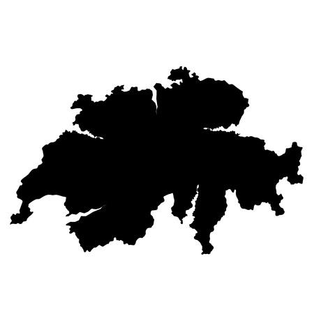 plateau: Switzerland