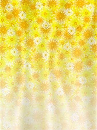 petal: Silk flower petal background